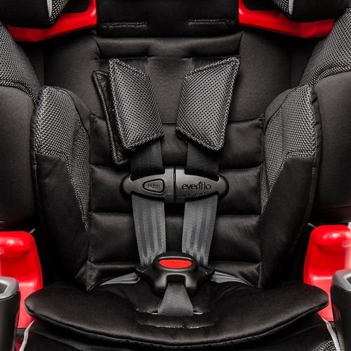 Evenflo ADVANCED Transitions™ 3-in-1 Combination Seat ...
