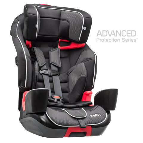 Evenflo Advanced Transitions 3 In 1 Combination Seat