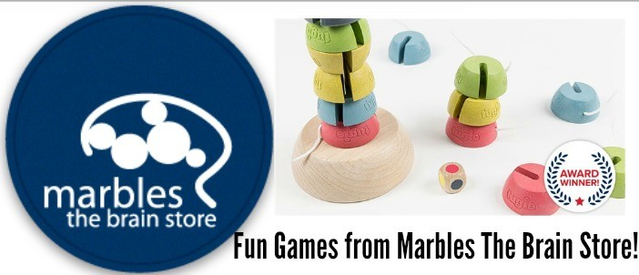 Marbles the brain store online coupons