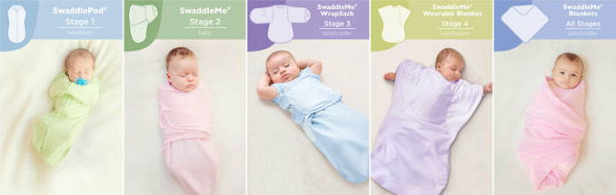 Swaddle Series
