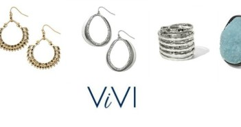 ViVi Jewelry Grouping