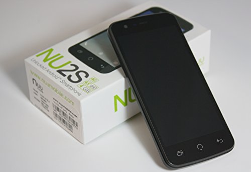 NU2S Unlocked Android Smartphone