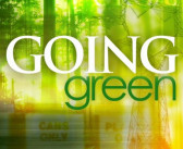 How to Save Energy by Going Green