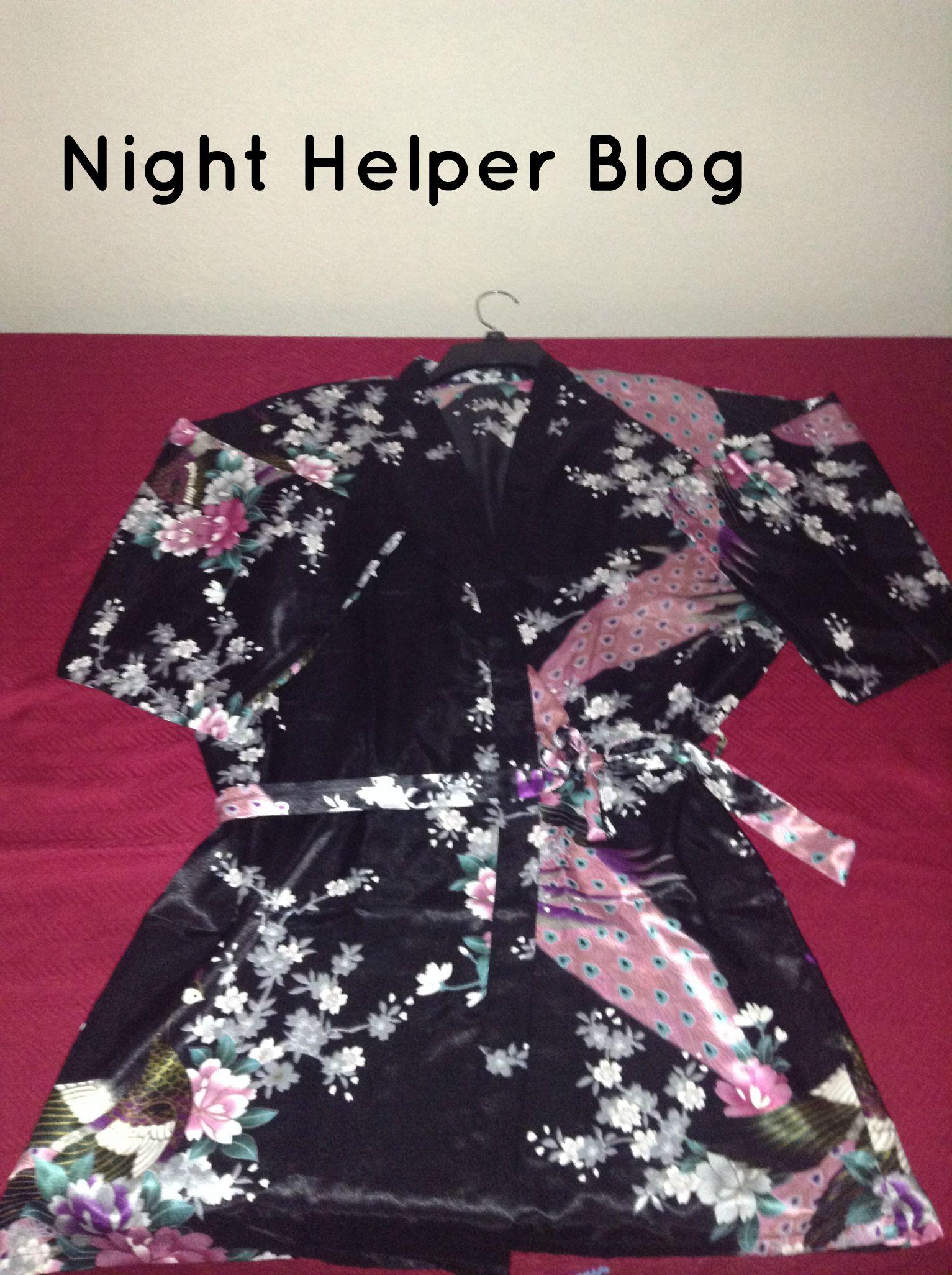 china robe11