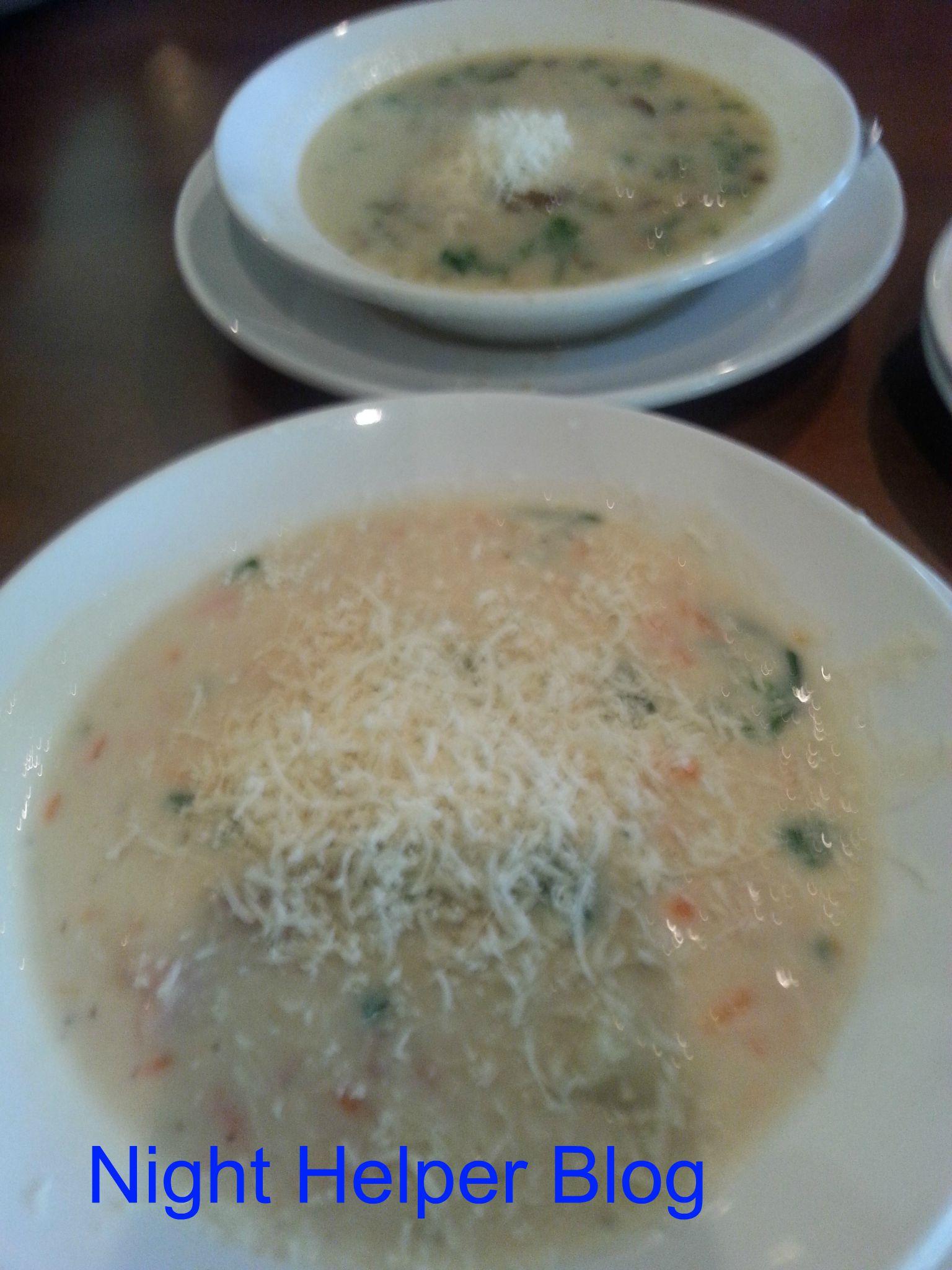 olive garden soup2
