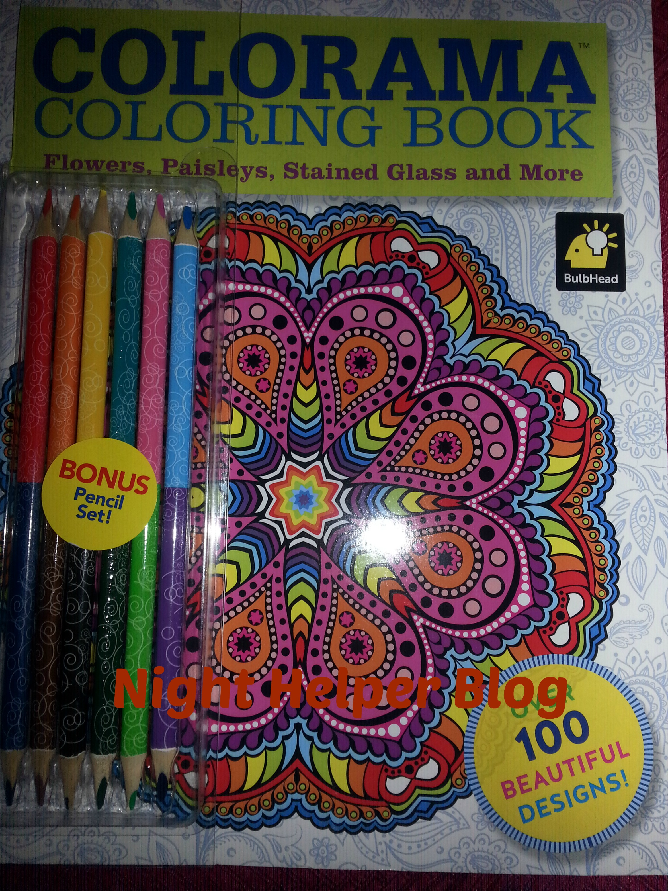 Dont Let Stress Get You Down Grab A Colorama Coloring Book Now To Help Distress And Relax All Day Long I Must Say Had Never Heard Of
