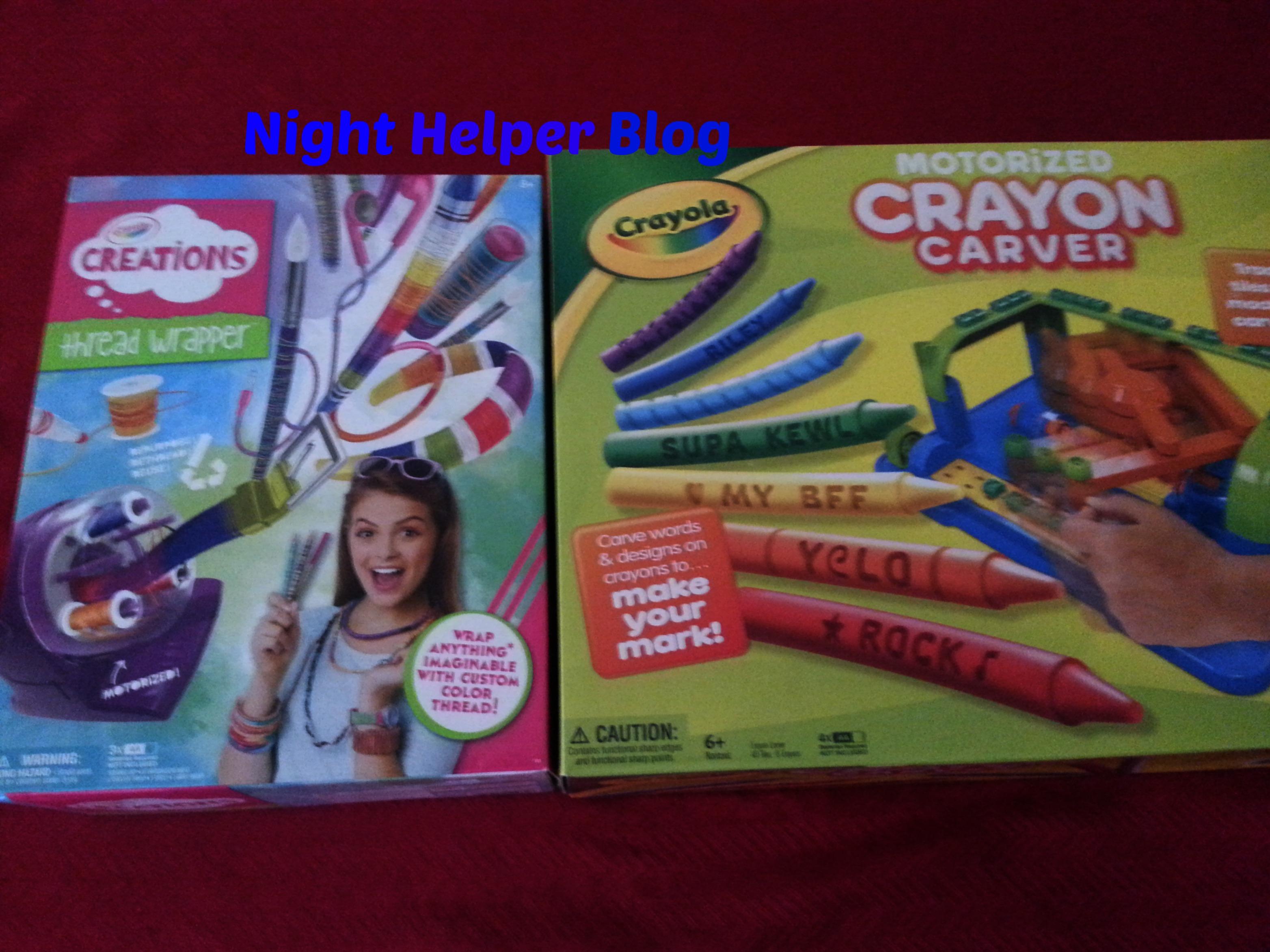 crayons111111