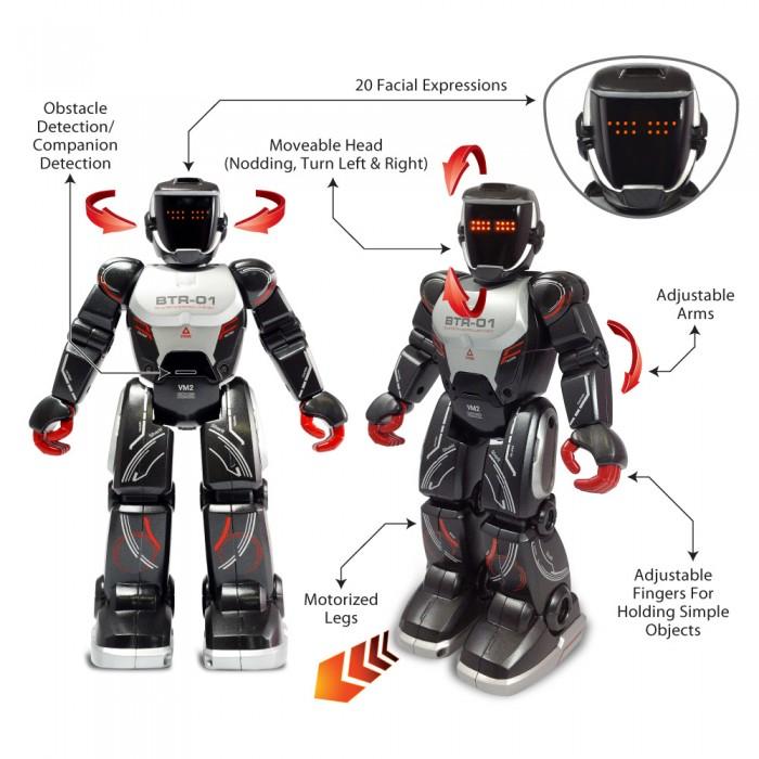 robo functions