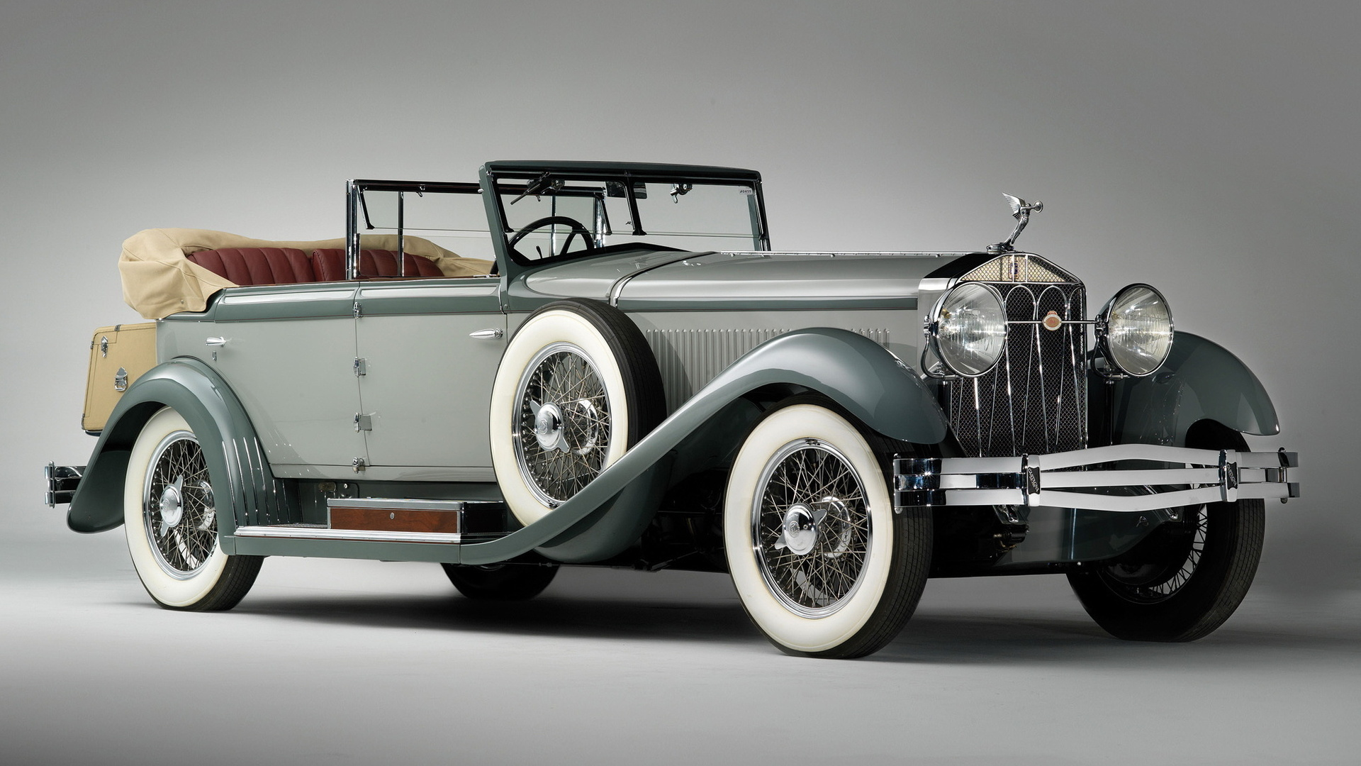 Vintage cars: three elements worth looking at before buying. - Free ...