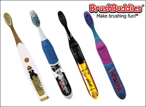 brushbrush