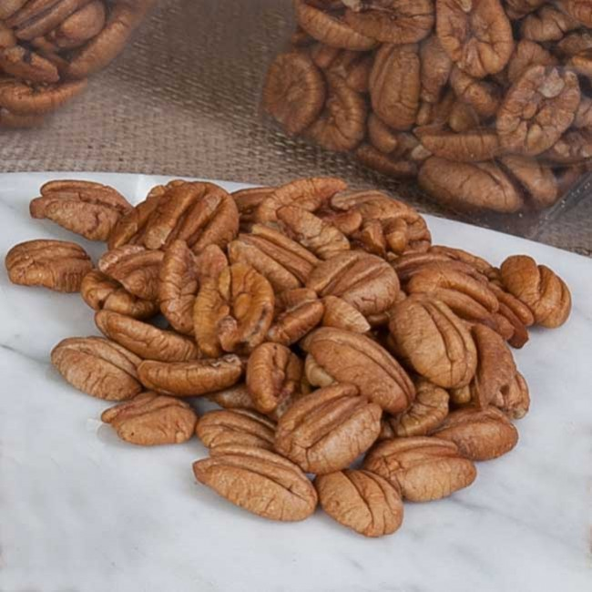 2015 Holiday Gift Guide. #Pearson Farms Signature Flavored Pecans.