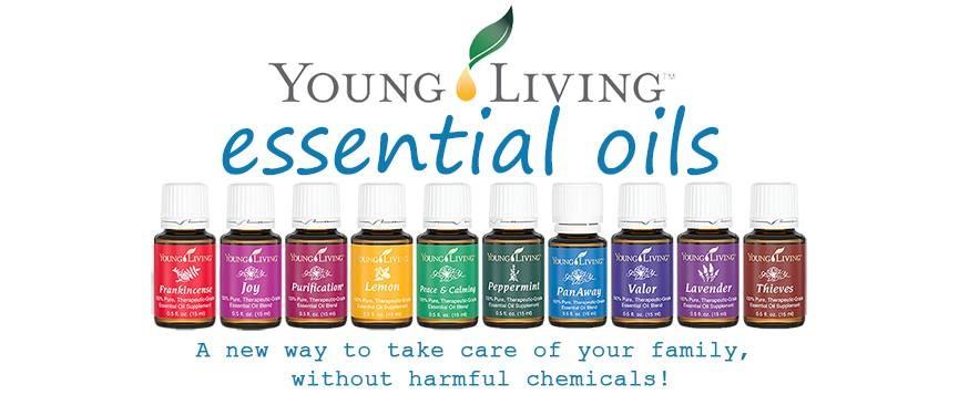 Christmas Essential Oil