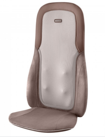 quad shiatsu chair