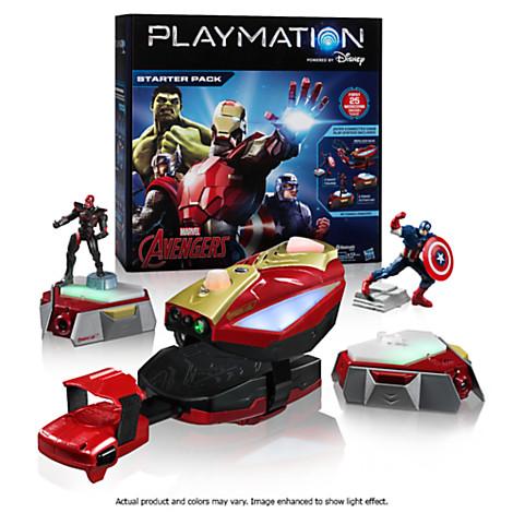 playmation