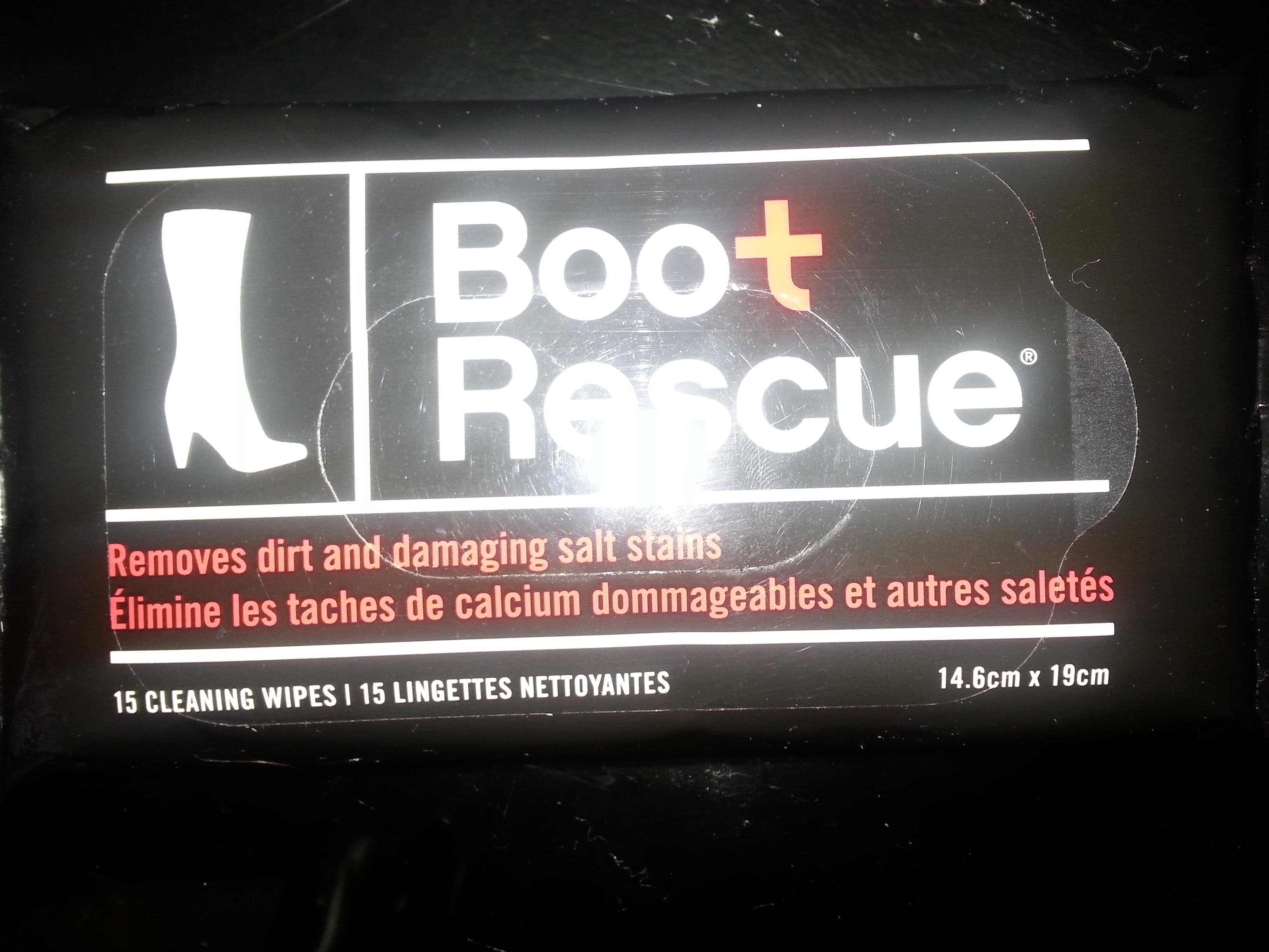 shoeboot