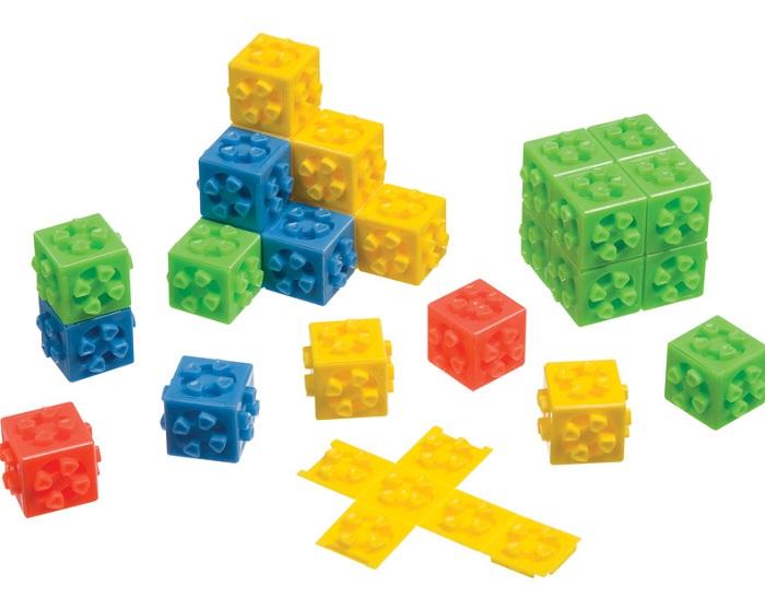 Omnifix Cubes