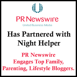 prnewswire partner