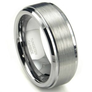 tungsten carbide ring ga 1916-600