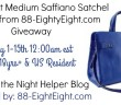 88 Bag Giveaway215