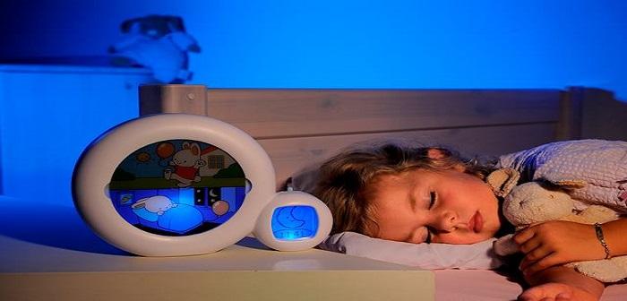 Help Your Children Regulate Their Sleep