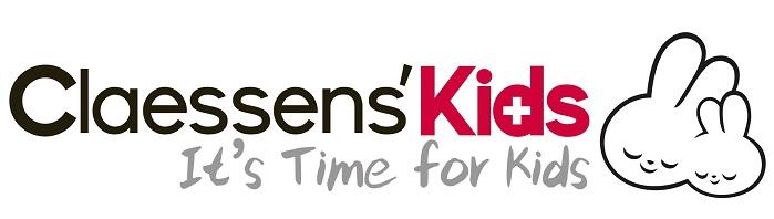Claessens' Kids Logojpg