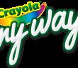 CrayolaMyWay_logo