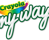"Somethings brewing at Crayola, it's called ""Crayola My Way""!"