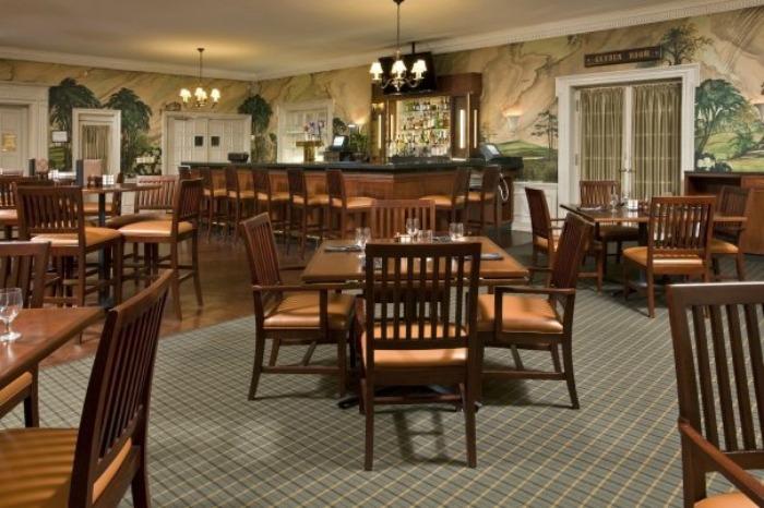 Putnam's Dining Room