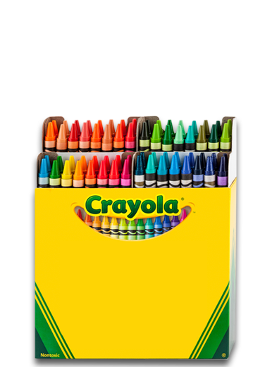 crayola crayon names coloring page. colormywaybox Somethings brewing at Crayola  it s called My Way