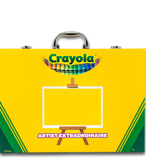 Somethings Brewing At Crayola It S Called Quot Crayola My Way