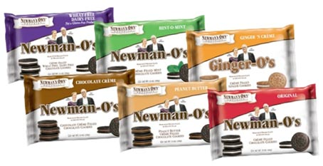 newman-os