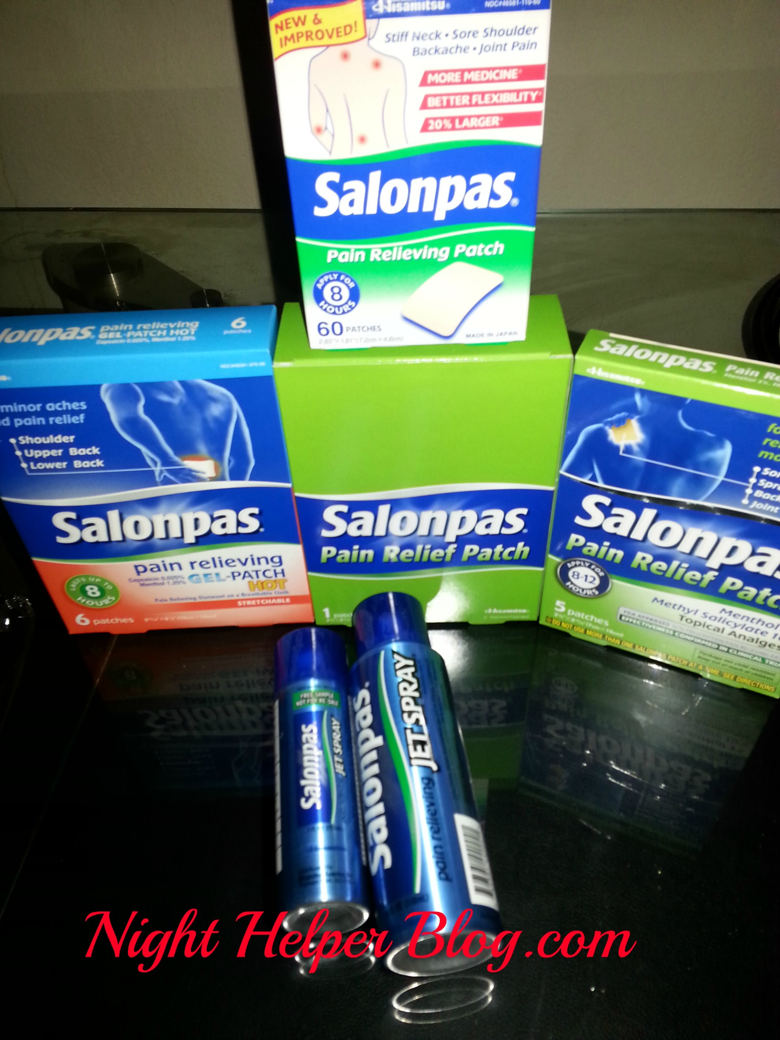 Happy Valentine's Day from SalonPas.