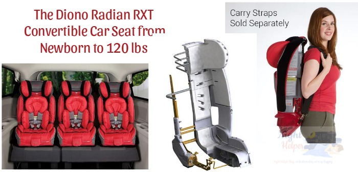 diono car seat featured
