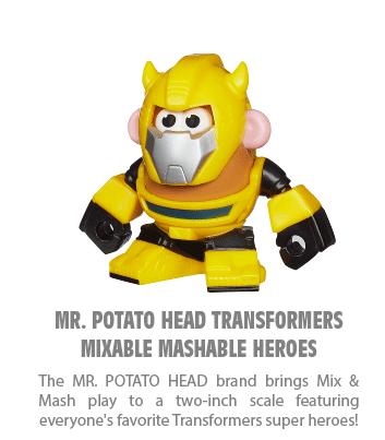hasbropotatoe head