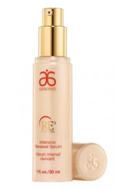 arbonne-intensive renewal serum