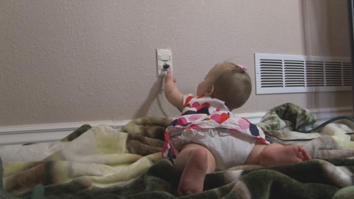 plug perfect baby
