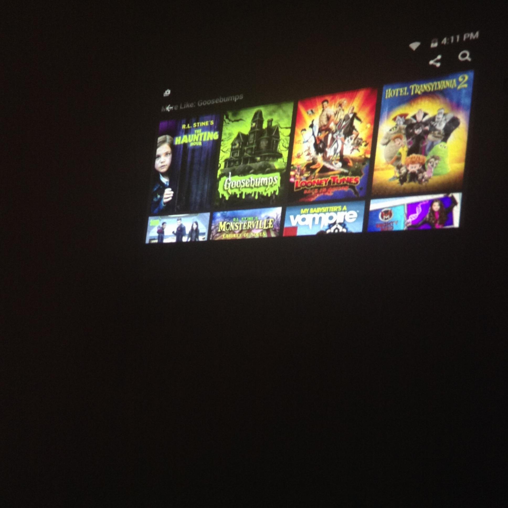 bestbuy projector
