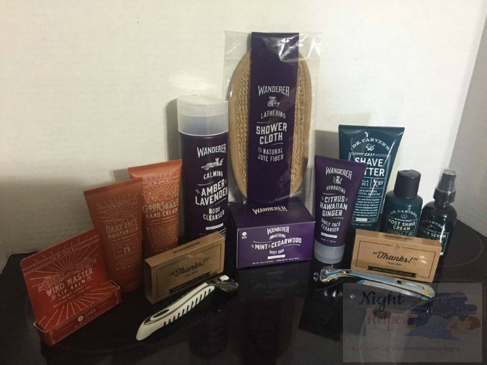 dollar shave club for father's day