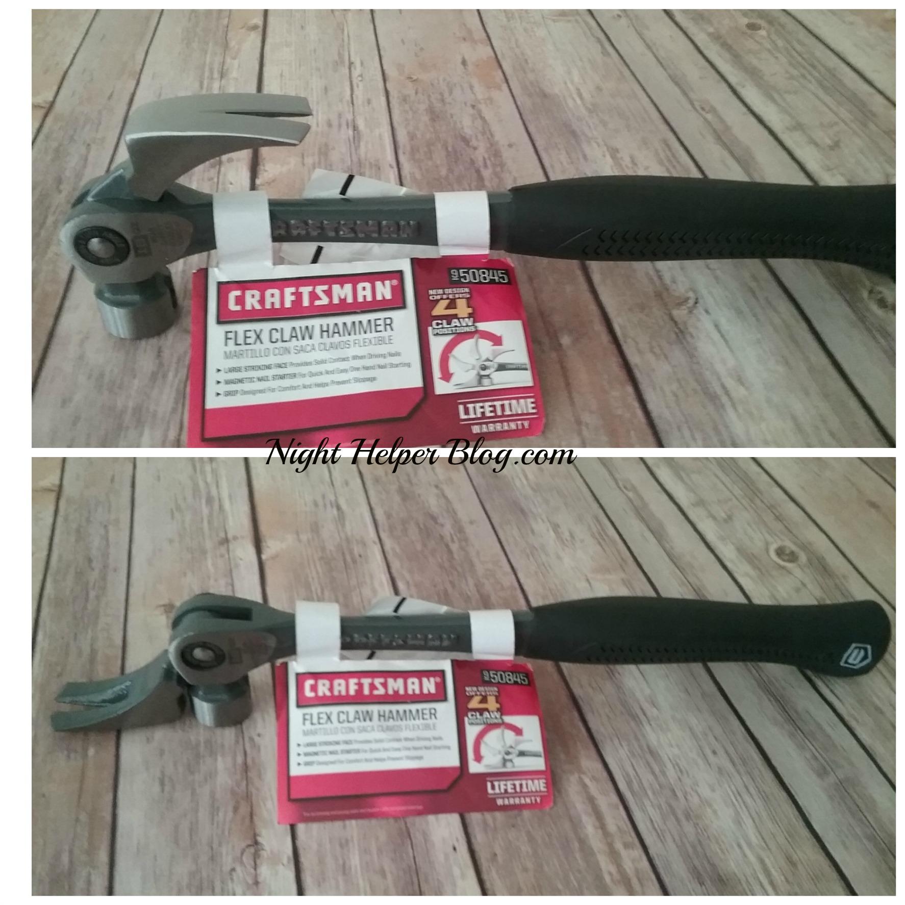 flexclawhammer