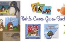 kohls cares gives back