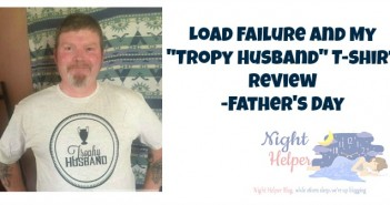 Load Failure Father's Day