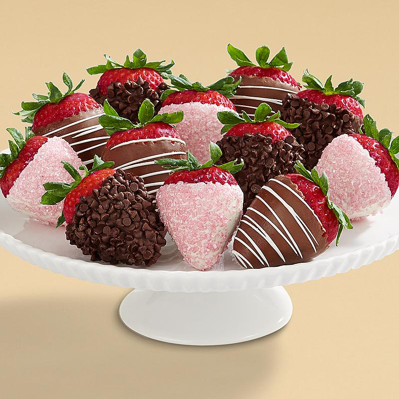 sherrberries