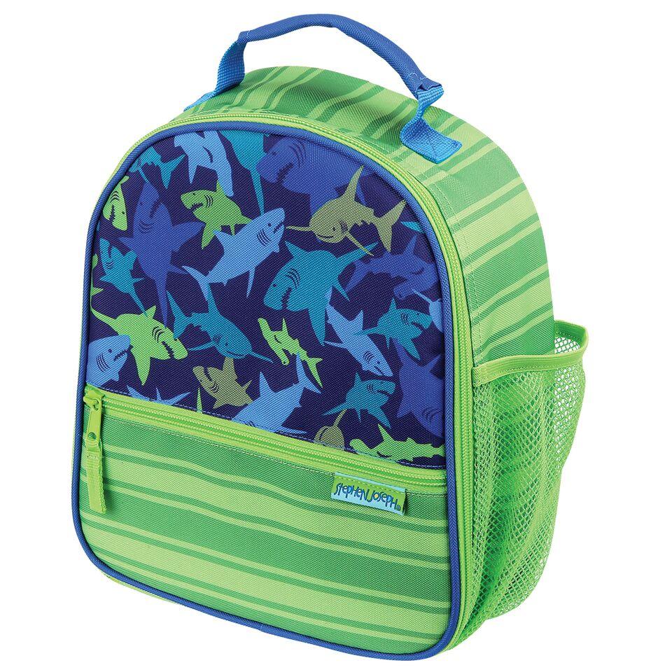 backpacklunchbagshark