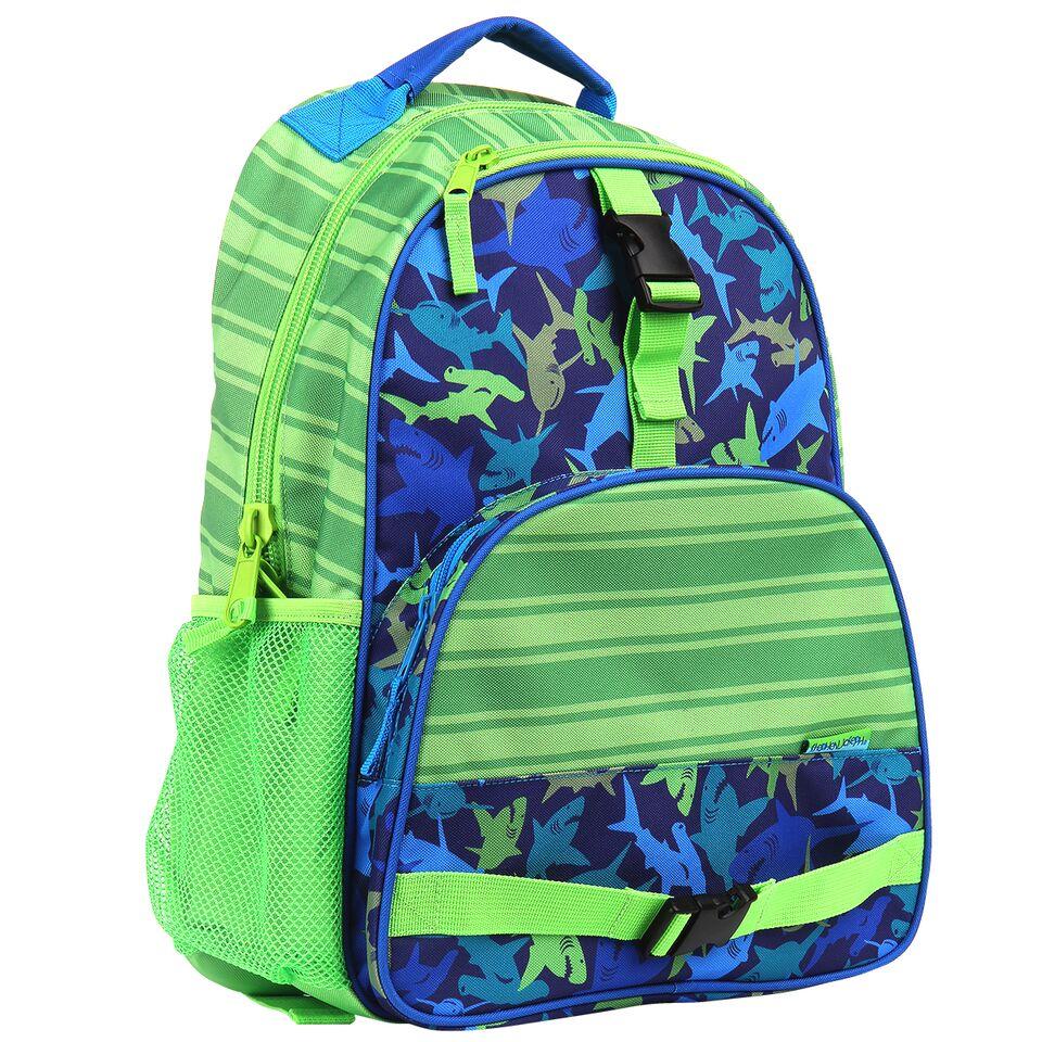backpackshark