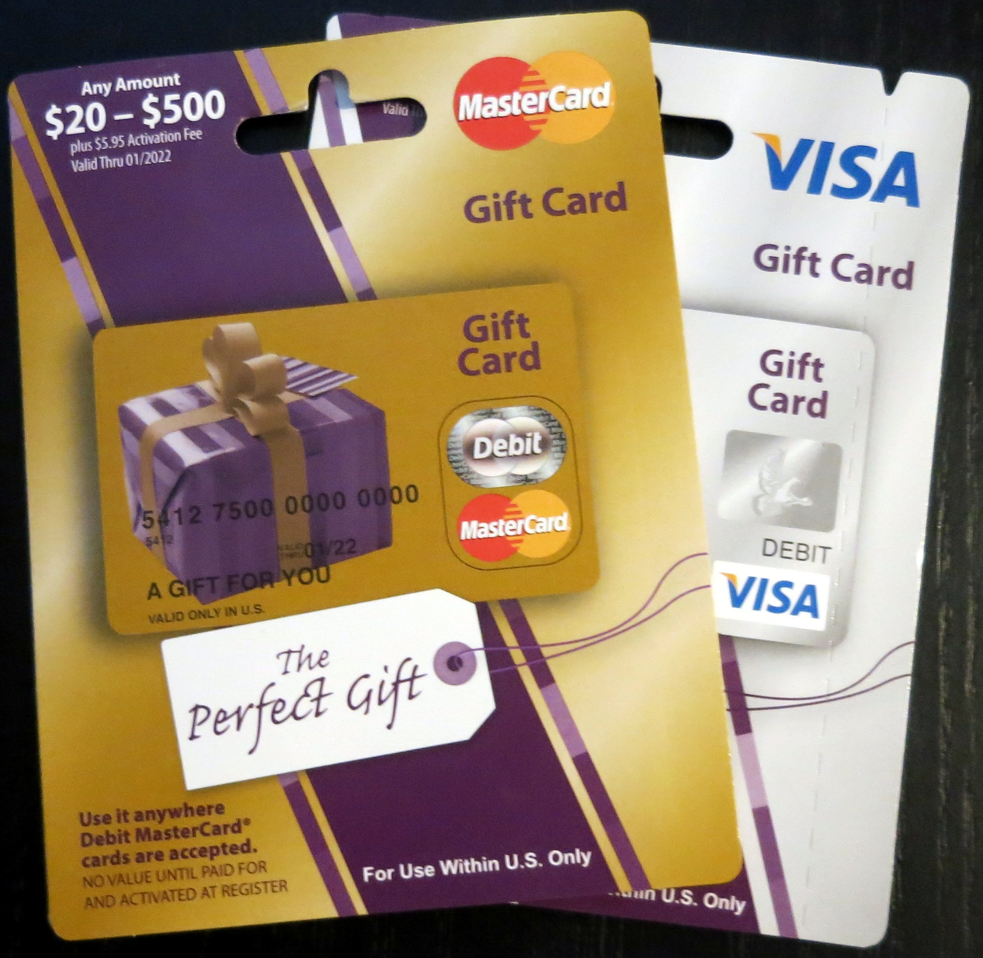 How To Buy Prepaid Credit Card