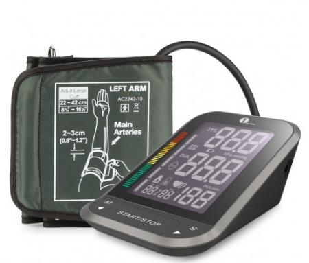 1byone Blood Pressure Monitor