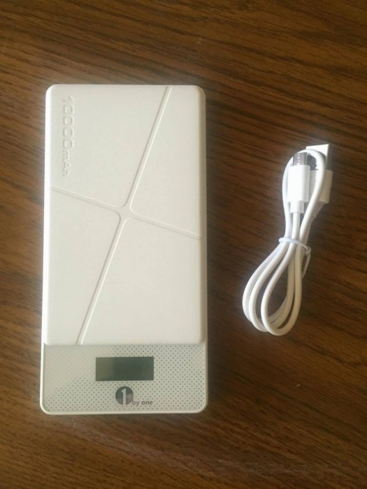 1byone powerbank