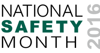 NationalSafetyMonth2016