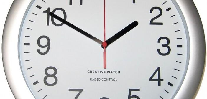 Ways to Cheat the Clock.