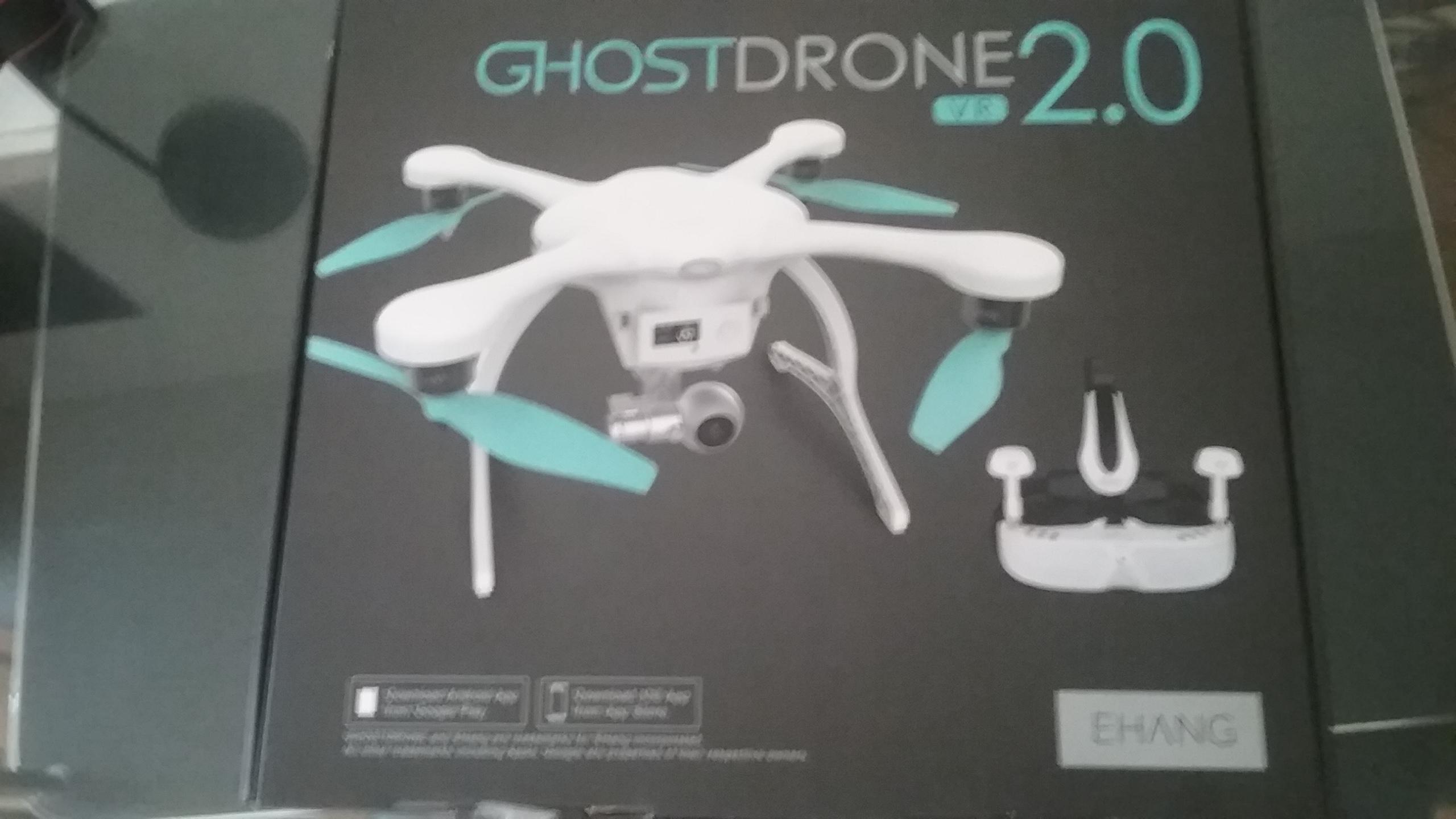 drone100
